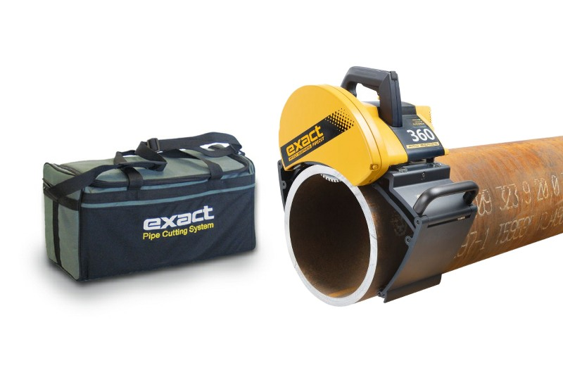 ExactCut Pipe Cutters