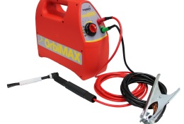 Weld Cleaning Machines