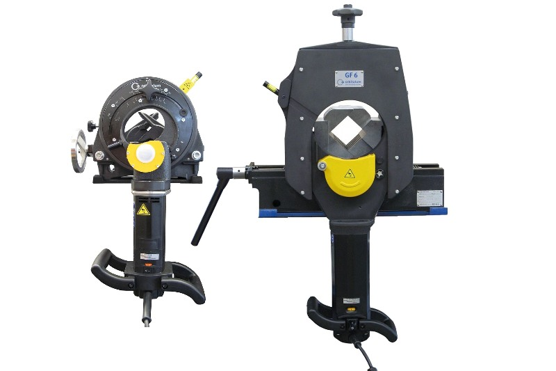 Orbital Pipe Cutting Machines